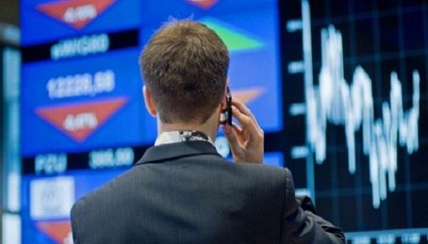 Piyasalarda gün ortası değerler