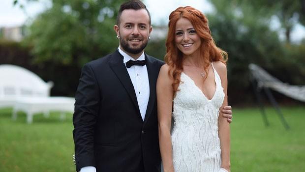 Emre Aydın'dan 1 nikah 3 düğün…