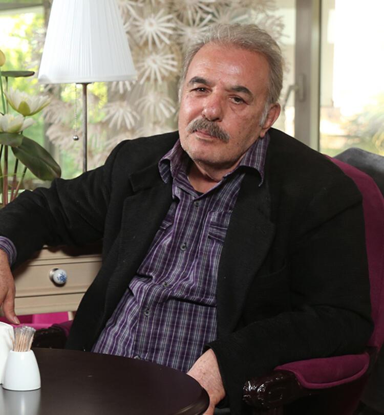 FERDİ TAYFUR'A ŞOK İFTİRA